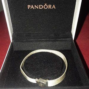 Pandora Reflexion bangle